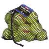 Pressureless 18 Pack Mesh Bag Tennis Balls by TOURNA