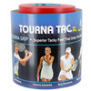 TOURNA Tourna Tac XL 30 Pack Black Tennis Overgrip