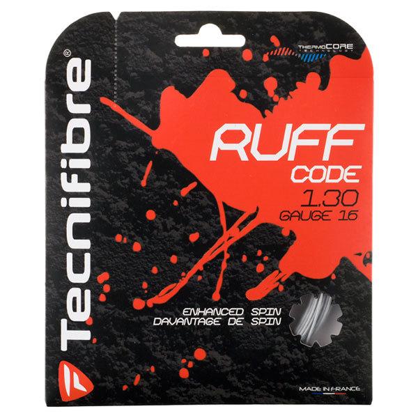 Ruff Code 16g Tennis String