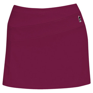 Women`s React Tennis Skirt