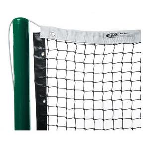 Pro Polyester Headband Tennis Net