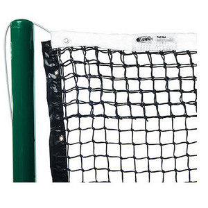 Tuff Vinyl Headband Tennis Net