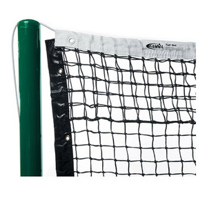 Tuff Polyester Headband Tennis Net