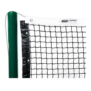 GAMMA CHAMP VINYL HEADBAND TENNIS NET
