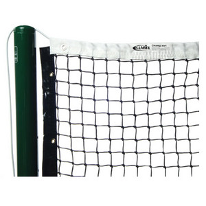 Champ Polyester Headband Tennis Net