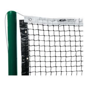 Premium Polyester Headband Tennis Net