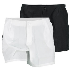 WILSON WOMENS CORE WOVEN BASIC TENNIS SHORT