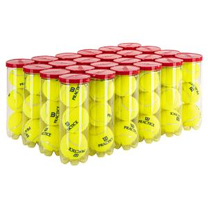 WILSON PRACTICE HIGH ALTITUDE TENNIS BALL CASE