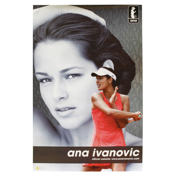 Tennis-Life-Magazine-Ana-Ivanovic-Poster