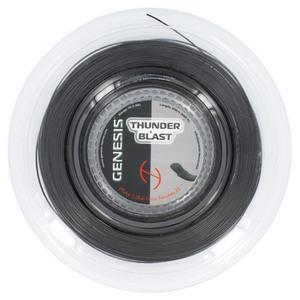GENESIS THUNDER BLAST 1.30/16G REEL STRING BLACK
