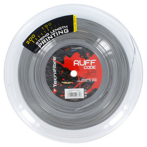Ruff Code 17G Reel Tennis String