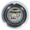 PRO SUPEX Black Fusion 1.28MM/16G Reel Tennis String