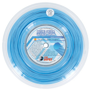 Ultra Spin 1.23MM/17G Reel Tennis String