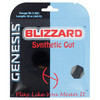 GENESIS Blizzard Syn Gut 1.30MM/16G Tennis String