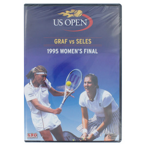 KULTUR 1995 US OPEN GRAF VS SELES WOMENS FINAL