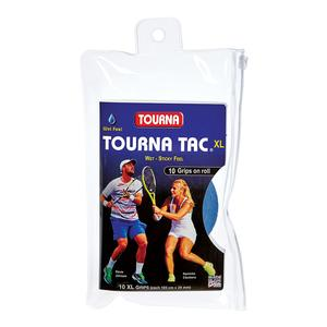 Tourna Tac 10 XL Pack Blue