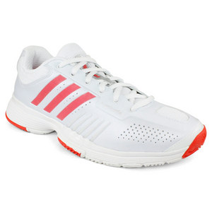 adidas WOMENS ADIPOWER BARRICADE 7 TENNIS SHOE