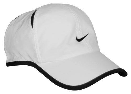 Feather Light Tennis Cap