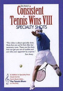 TOM AVERY Vol 8 Specialty Shots DVD