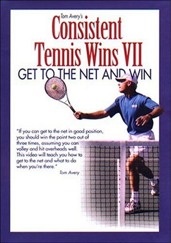 Vol 7 Get To The Net And Win