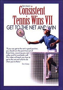 TOM AVERY Vol 7 Get To The Net And Win