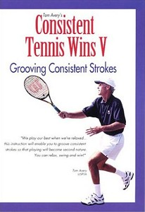 Vol 5  Consistent Tennis Wins V