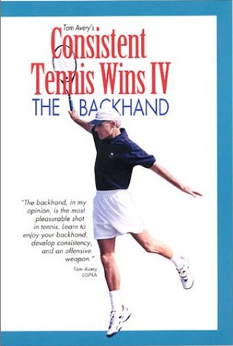 Vol 4 The Backhand