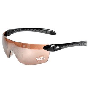 adidas SUPERNOVA BLACK SUNGLASSES