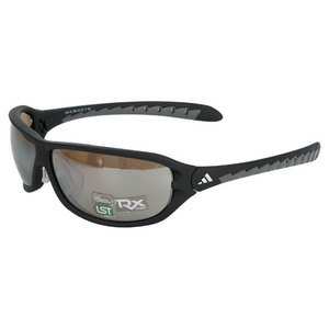 adidas AGILIS MATT BLACK  SUNGLASSES