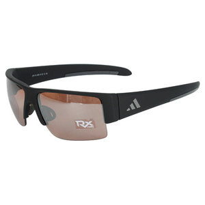 adidas RETEGO MATT BLACK/GREY  SUNGLASSES