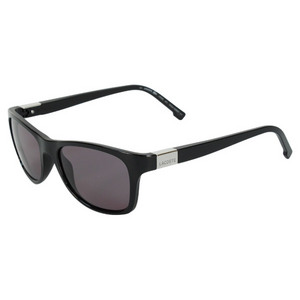 LACOSTE DUBLIN BLACK SUNGLASSES