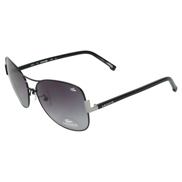 Women`s Montecarlo Black Sunglasses
