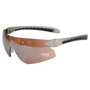 adidas T-SIGHT L MATT TITAN  SUNGLASSES