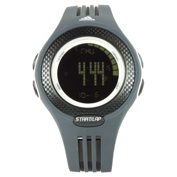 Response Sequence Watch Black