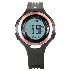 adidas RESPONSE SEQUENCE WATCH BLACK/PINK