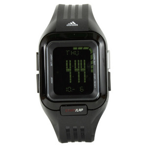 adidas FITNESS CONTROL II WATCH BLACK