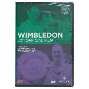 KULTUR 2011 WIMBLEDON OFFICIAL FILM