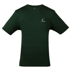 Men`s Forest Green Tennis Tee