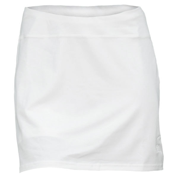 Women's Sophisticated Speed Tennis Skort White