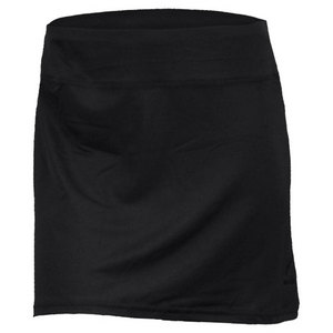 Women`s Sophisticated Speed Tennis Skort Black