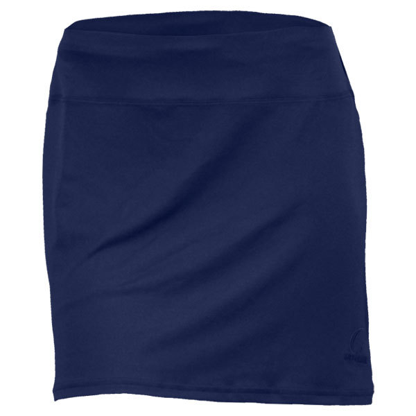 Women's Sophisticated Speed Tennis Skort Navy