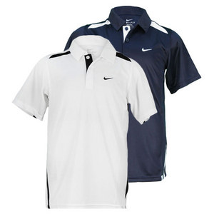 NIKE BOYS CLUB TENNIS POLO