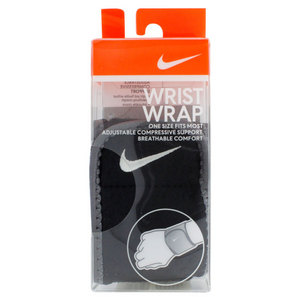 NIKE ADJUSTABLE WRIST WRAP