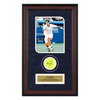 ACE AUTHENTIC Pete Sampras Autographed Ball Memorabilia