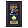 ACE AUTHENTIC Serena Williams Autographed Ball Memorabilia