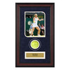 ACE AUTHENTIC Kim Clijsters Autographed Ball Memorabilia