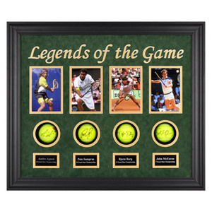 ACE AUTHENTIC LEGENDS OF THE GAME ANDRE AGASSI