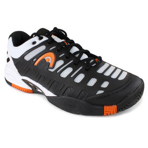 Head Speed Pro Lite Black/White/Orange