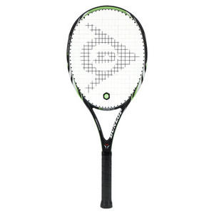 DUNLOP BIOMIMETIC 400 LITE DEMO TENNIS RACQUET