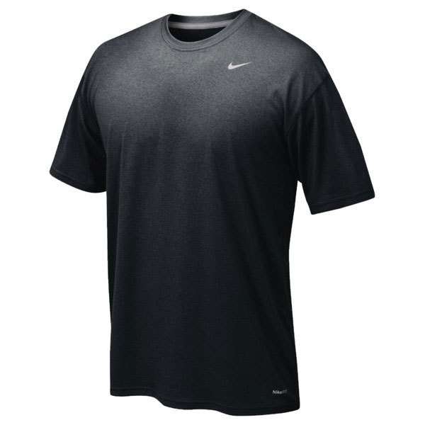 Men's Legend Short Sleeve Poly Top